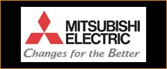 Mitsubishi Electric (airconditioning en warmtepompen)