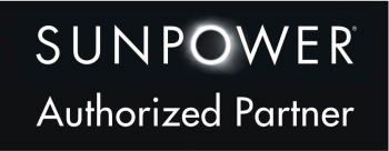 Sunpower Authorised Partner.